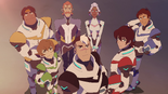 Team Voltron - LD
