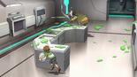 68. Hunk and Pidge rage against the machine