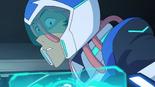 S2E02.354. Shocked Lance notices Blue flashing at him