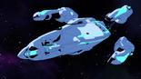 S2E04.21. Castleship close up