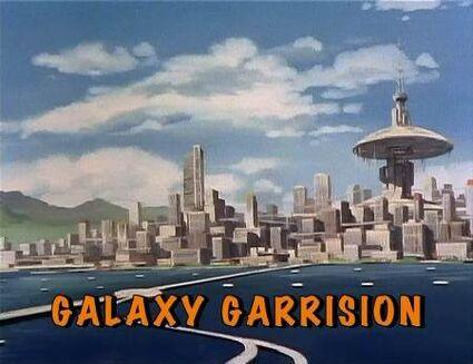 GalaxyGarrison