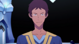 Lance is Ready