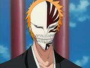 Hollow Mask Ichigo