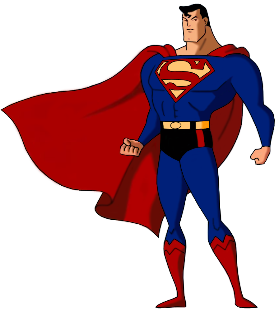 Superman (DCAU) | VS Battles Wiki | FANDOM powered by Wikia