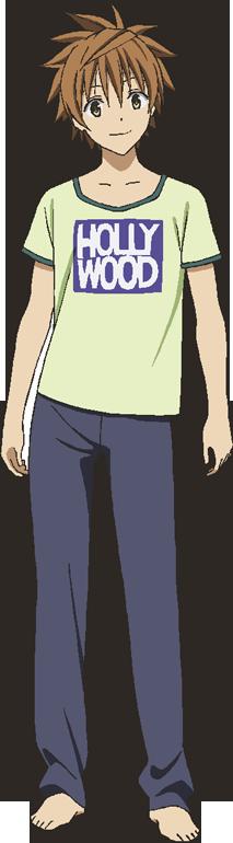 Rito yuuki