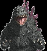 Godzilla (CR Godzilla: Descent of the Destruction God)