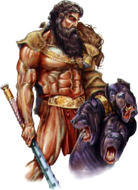 heracles  hercules  myth  - vs battles wiki