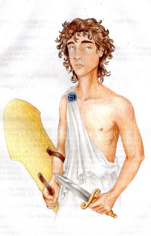 character analysis of telemachus Odysseus: character profiles, free study guides and book notes including comprehensive chapter analysis, complete summary analysis, author biography information, character profiles, theme analysis, metaphor analysis, and top ten quotes on classic literature.
