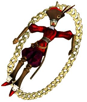 Immortal Marionette