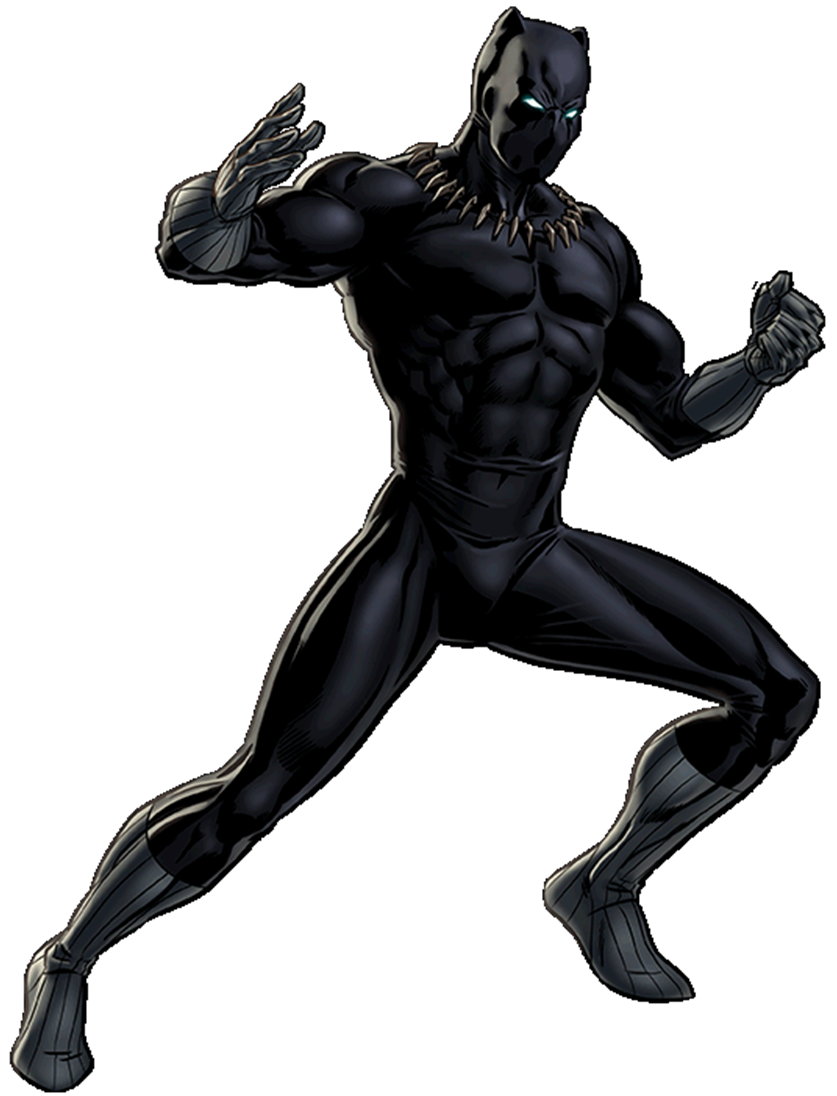 Black Panther | Characters | Marvel.com