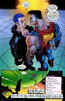 Superman Truth & Justice