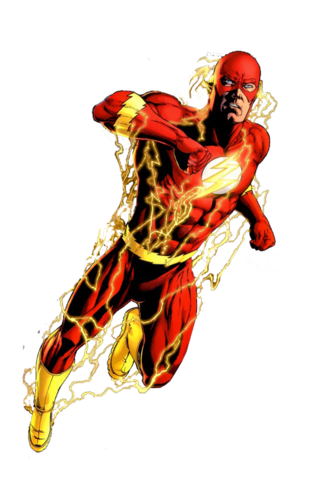 Flash render by ratedrcarlos-d52fzst-0