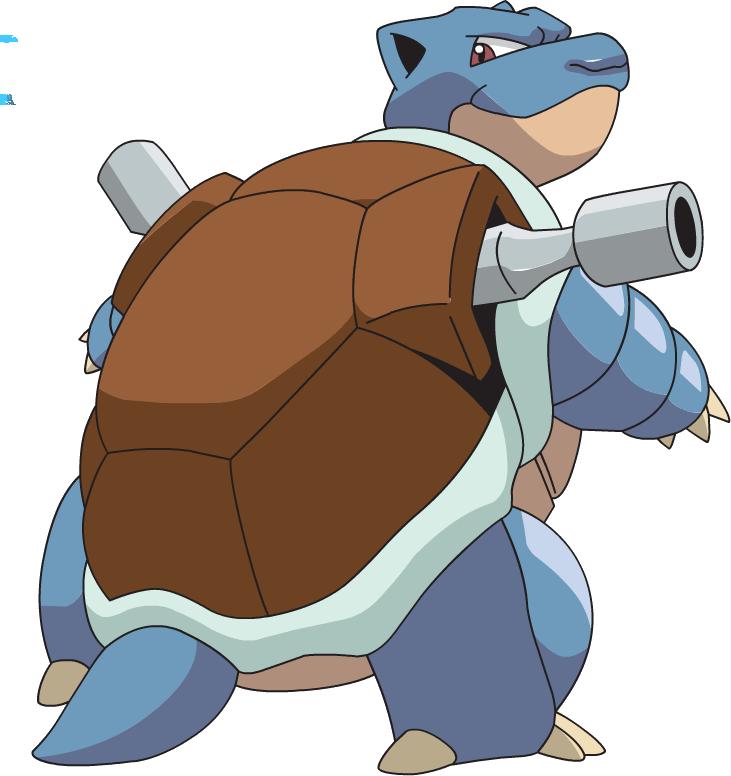 Blastoise vs battles wiki fandom powered by wikia - Pokemon tortank mega evolution ...