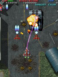 RaidenFightersJetScreenshot