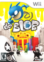 DeBlob