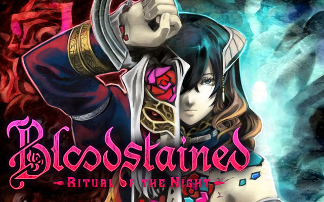 File:Bloodstained Ritual of the Night cover.jpg