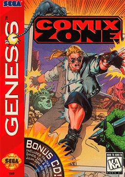 File:Comix Zone Coverart.png