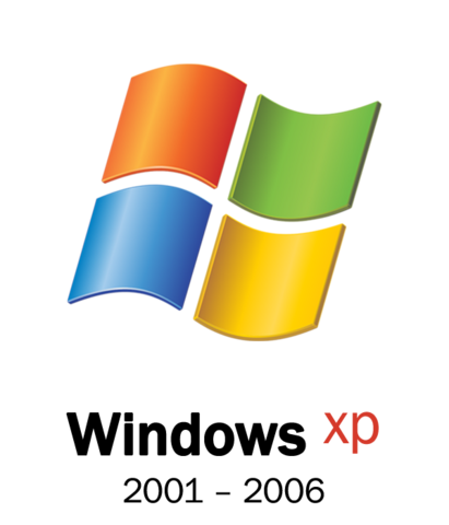 File:Logo Windows xp.png