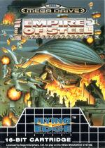 Empire of Steel