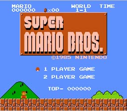 File:Super Mario Brothers And Duck Hunt NES ScreenShot1.jpg
