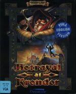 Betrayal at Krondor6