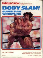 BODY SLAM SUPER PRO