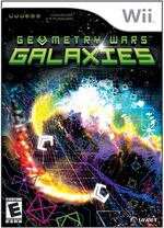 Geometry Wars Galaxies