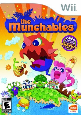 File:The Munchables.jpg