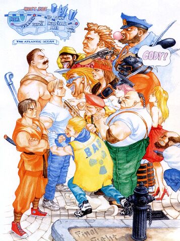 File:Final Fight art.jpg