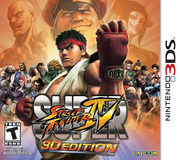 SuperStreetFighterIV3D