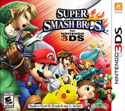 SuperSmashBros.forNintendo3DS