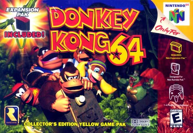 File:Donkey Kong 64.jpg
