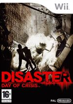 Disastercover