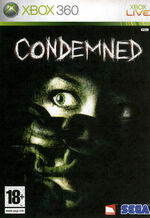 PAL-Xbox 360-Condemned Criminal Origins-1-