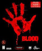Blood logo