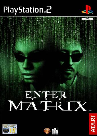 File:Enter The Matrix Boxart.jpg