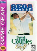 Fred couples golf gg