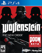 WolfensteinTheNewOrder(PS4)