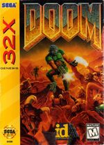 Doom-32x