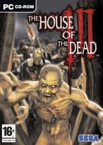 House of dead 3 pc