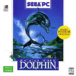 Ecco the Dolphin PC cover