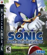 Sonic 06-A Dark and Edgy Game if any