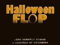 Halloween Flop