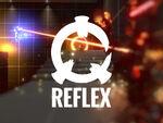 Reflex PC cover
