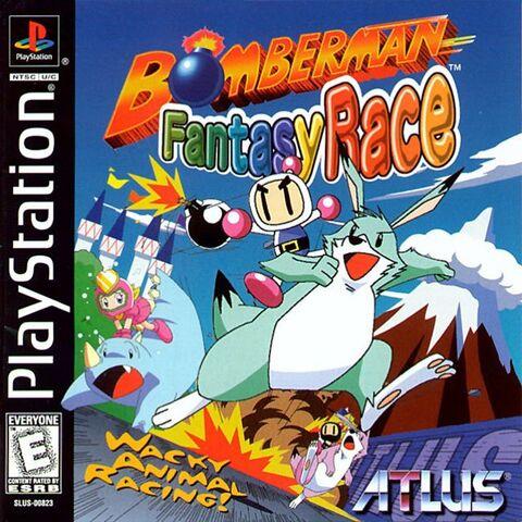 File:BombermanFantasyRaceCover.jpg