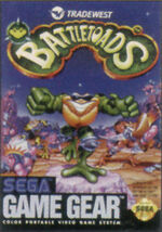 Battletoads gg