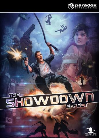 File:The showdown effect cover.jpg