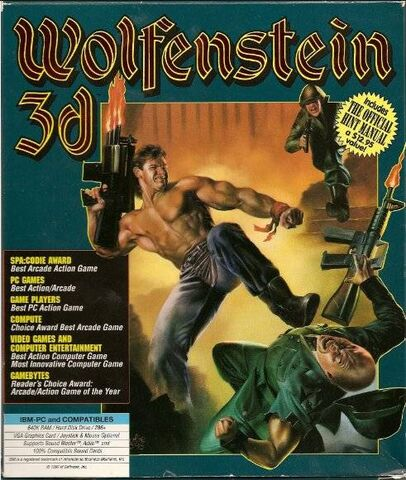 File:Wolfenstein 3D PC cover.jpg