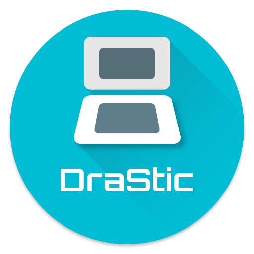 File:DraStic Android icon.png