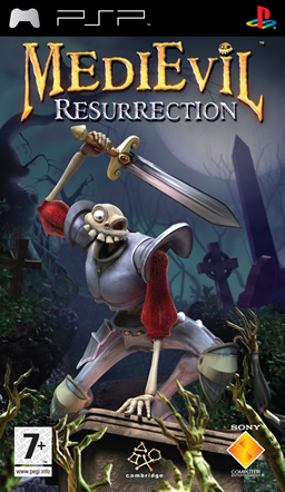 File:MediEvil Resurrection.jpg